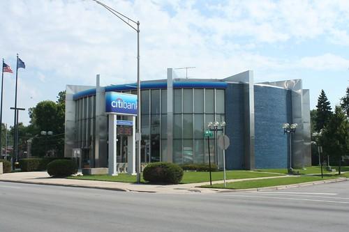 Ogden Ave. Citibank