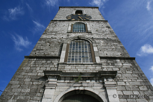 Church of St. Anne of Shandon