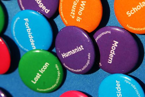Modern humanist