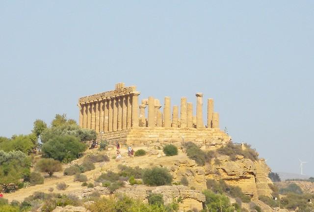 temple Giunone