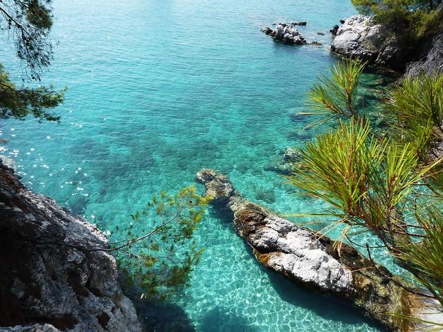 Skopelos por Gilia 80