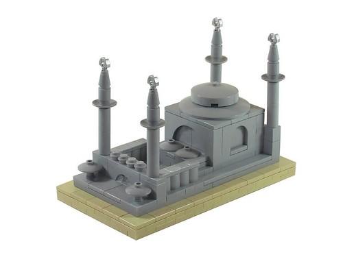 Mahmudiye Camii - 00