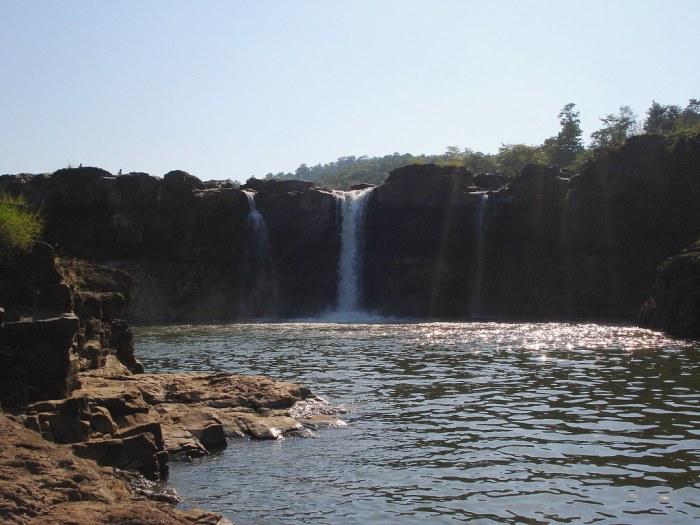 The Gira Falls