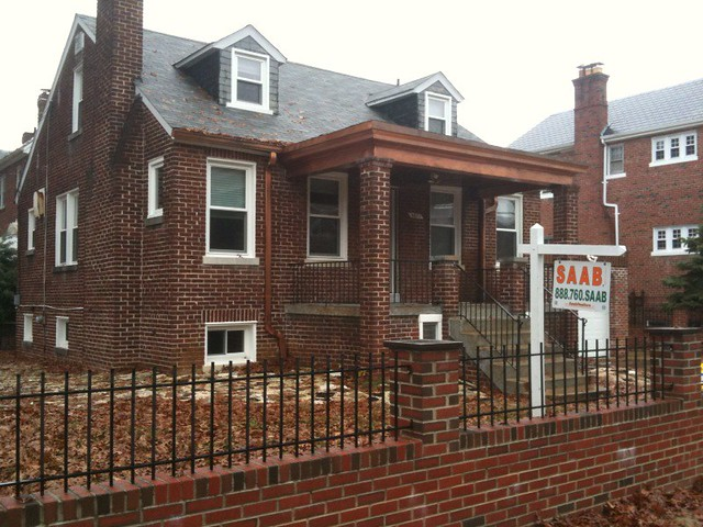 5821 4th Street Nw Washington Dc 20011 For Sale After