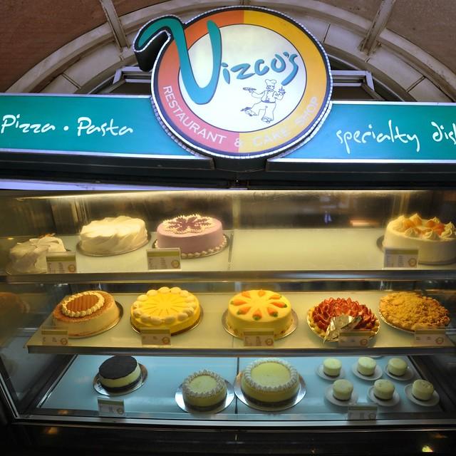 Visco's Restaurant and Cake Shop