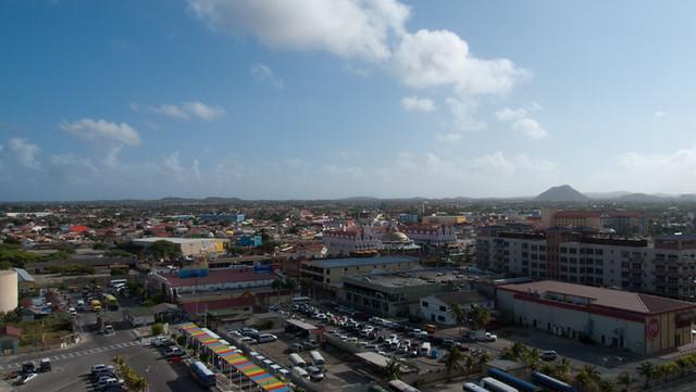 Day 8: Aruba