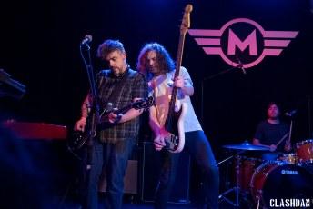 Lemuria @ Motorco Music Hall in Durham NC on February 22nd 2017