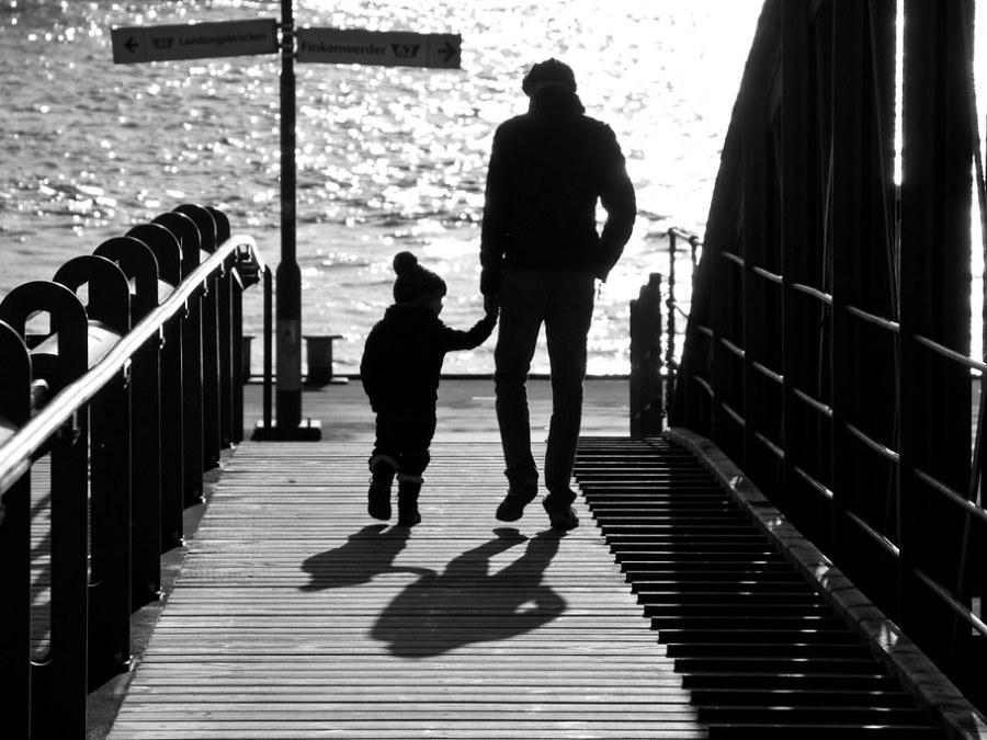 Stedentrip Hamburg met kinderen | foto Dirk