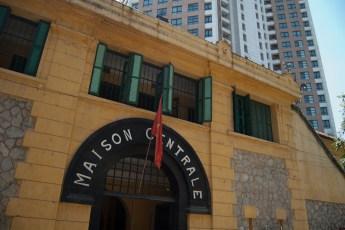 Hanoi Hilton (Hoa Lo Prison) 2