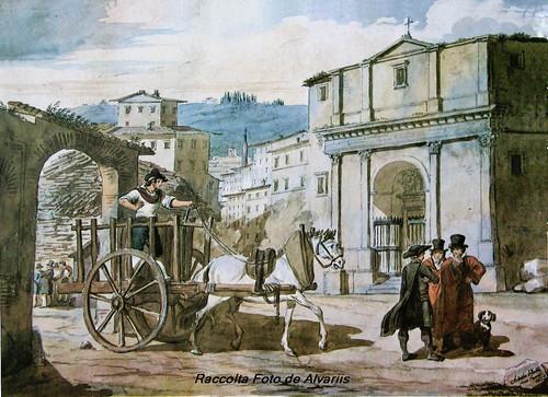 1833 2007 S. Maria Porta Paradisi