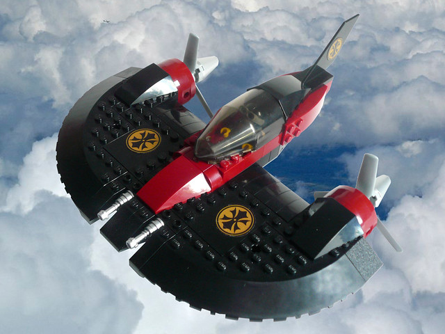 Eclipse Fighter