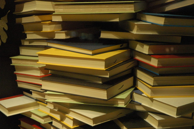 Image result for stack of books