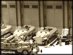 Panzerbricks 993