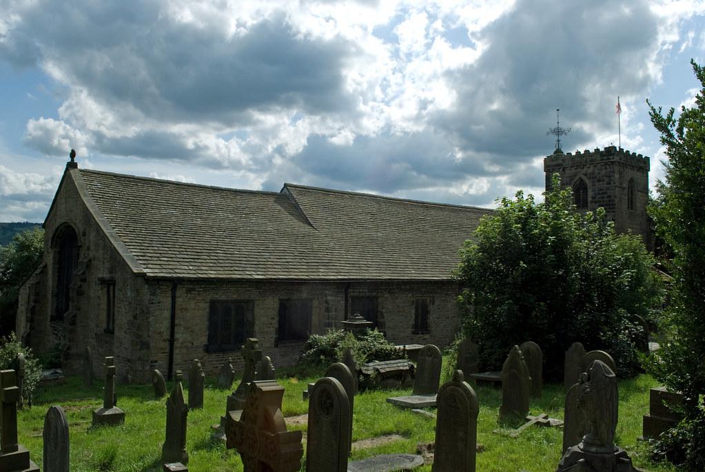 Kildwick England Around Guides
