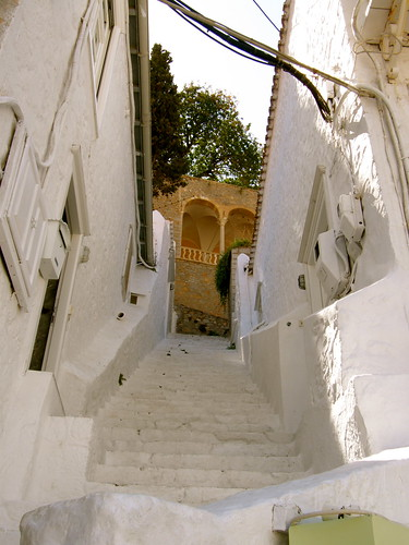 Endless Stairs of Hydra
