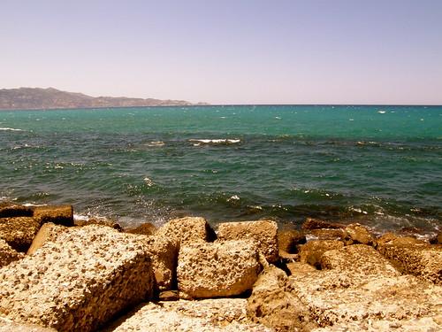 Venetian Fort, Crete