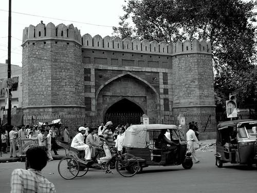 Turkman Gate