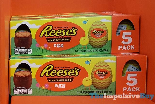 Reese's Egg (5-Pack)