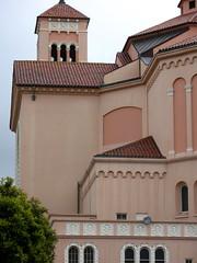 St. Anne of the Sunset Catholic Church: 810 - 850 Judah Street, San Francisco