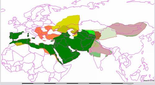 islamicempires