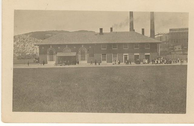 Depot 1919