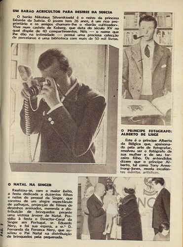 Crónica Feminina, No. 374, January 23 1964 - 5 by Gatochy
