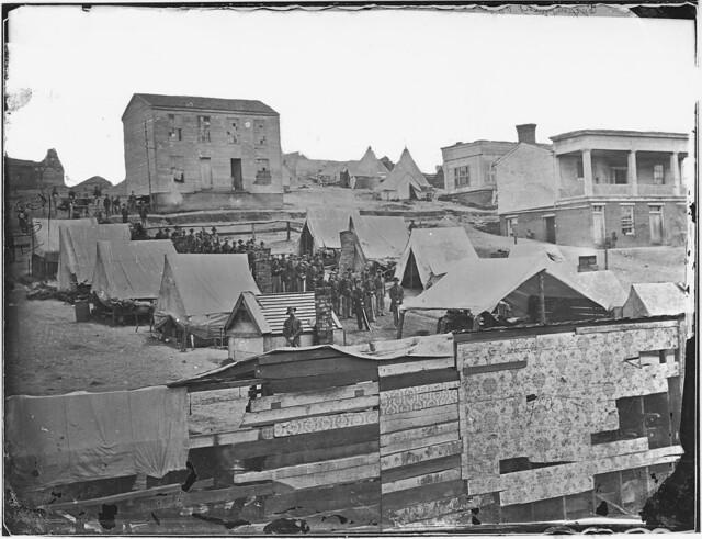 Select Mathew Brady Photographs (Set 2)