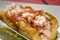 Lobster Roll!!!