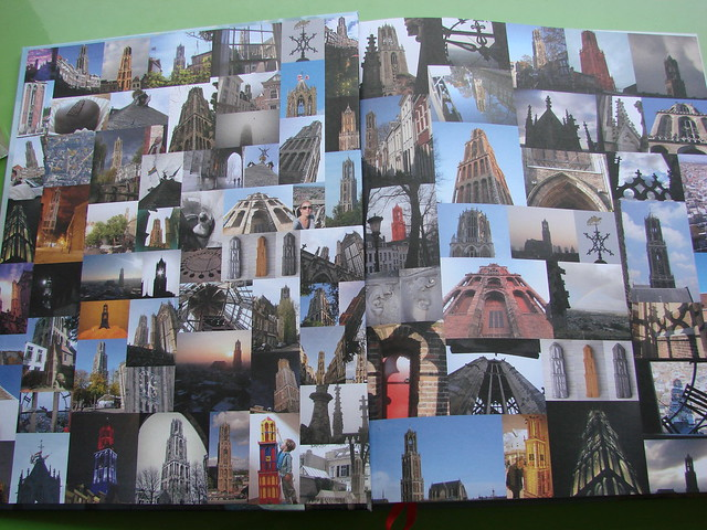 A New Perspective on the Domtoren (6/6)