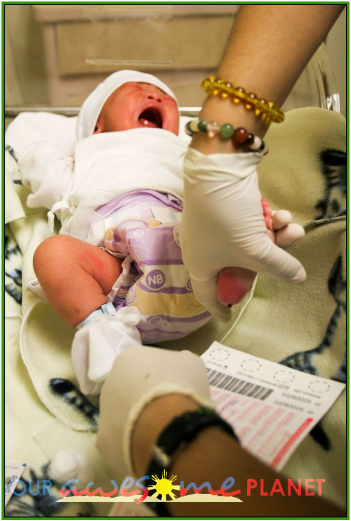 The Birth of Baby Raphael-206