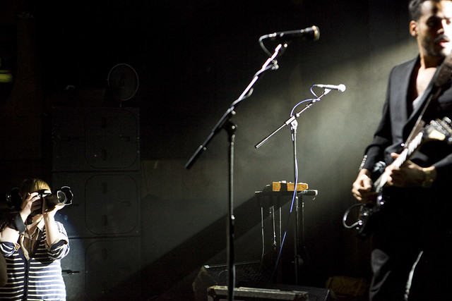 Twin Shadow @ Scala, London 11/05/11