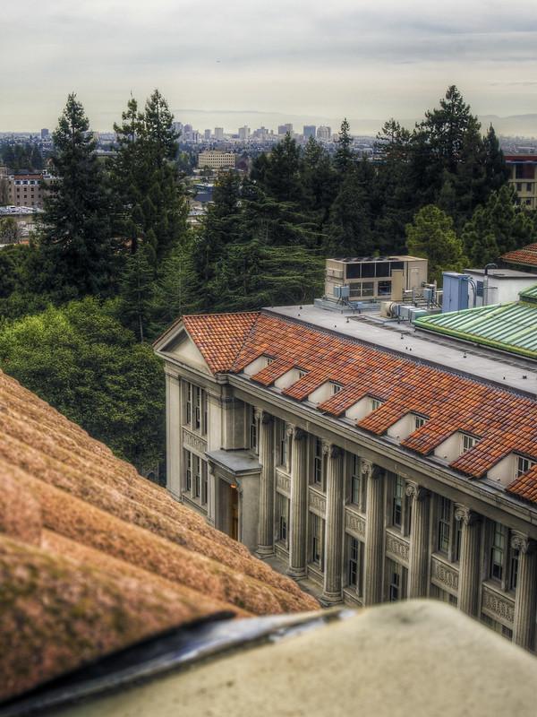 Beyond Berkeley