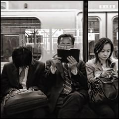 Tokyo Subway #3