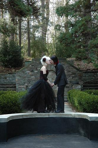 Dan and Avalons Wedding