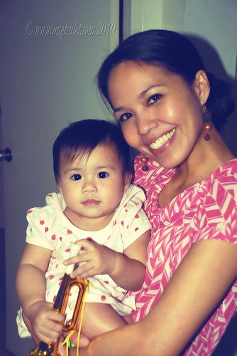 Mama and Lia