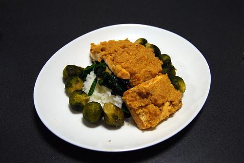 Hummus Crusted Tofu 002r