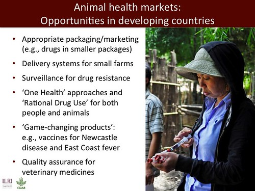 Jimmy Smith on emerging livestock markets: Slide42
