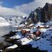 The wild nature of Lofoten... (Explored! #68)