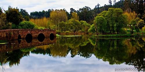 Ponto Medieval do rio Marnel