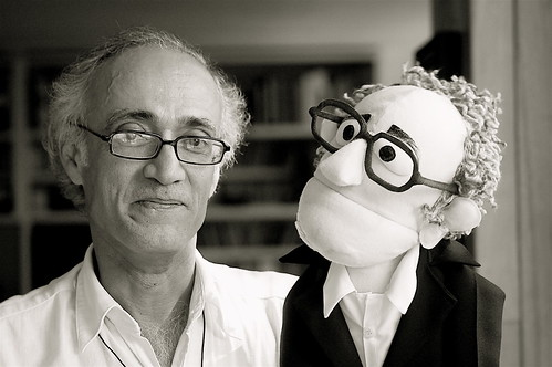 Francisco Hinojosa & Francisco Hinojosa