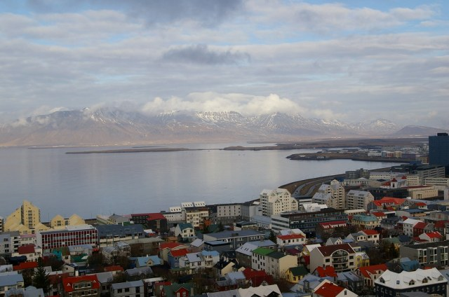 Iceland is one of the safer countries for solo traveling