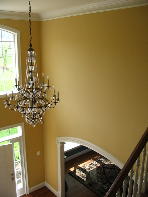 1000 Ideas About Two Story Foyer On Pinterest Second Story Foyers And 2 Story Foyer