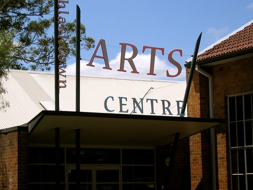 Blacktown Arts Centre photo