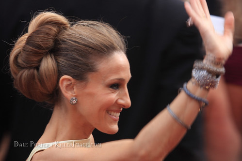 Sarah Jessica Parker - Oscars 2010 Red Carpet 8243 by gotsandinmypants