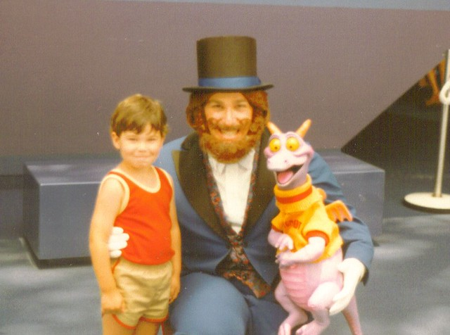 Journey Into Imagination IV