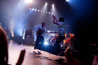 Xavier Rudd Concert Live @ Ancienne Belgique Brussels-2933
