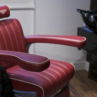 Quality Carnaby Haircuts for Men at Pankhurst Barbershop