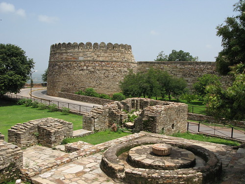 Chittorgrah Fort, Udaipur