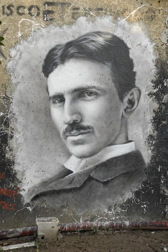 Nikola Tesla – Famous Inventor – Proponent of Free Energy