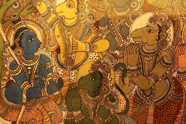 Orchha, Madhya Pradesh